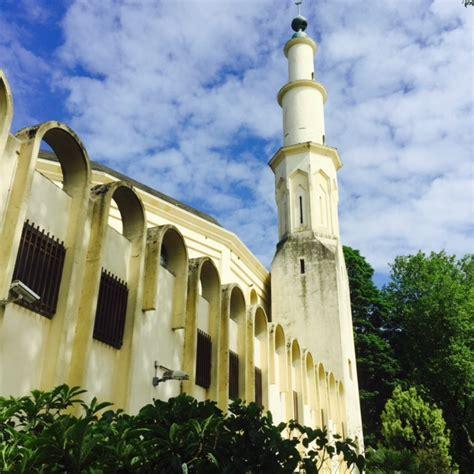 Typhoon Gaisra Shahraz S brussels grand mosque qaisra shahraz