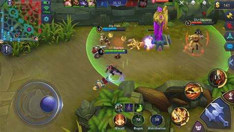 tutorial hayabusa mobile legend tutorial tips cara belajar main hayabusa guide mobile