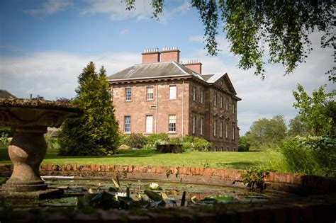 Wedding Venues On The Border Of Scotland by Paxton House 10 Reasons To Choose This Scottish Wedding Venue