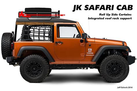 Jeep Jk Tops Want A Custom Jk Quot Look Quot Then Check Out These Made