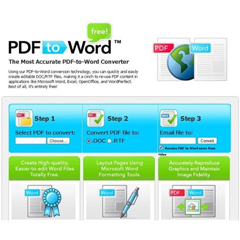 convert pdf to word by nitro online word to pdf converter nitro