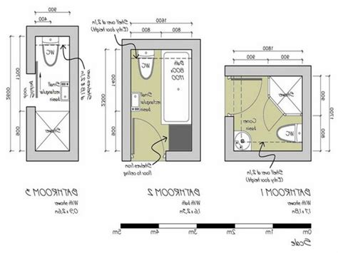 Tiny Bathroom Floor Plans | also small narrow bathroom floor plan layout also bathroom