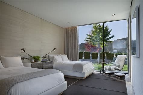 design for room how to design a hotel quality guest room photos architectural digest