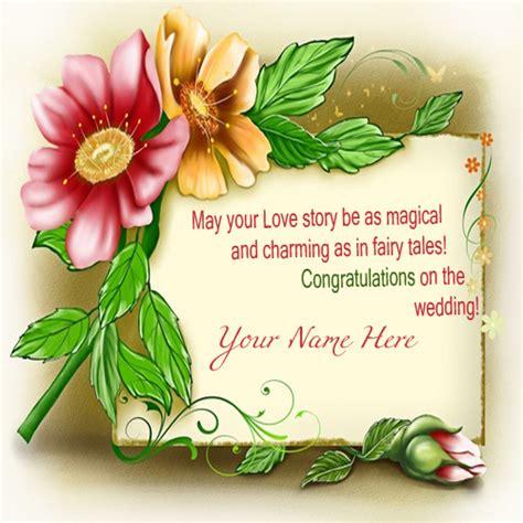 write   congratulations wedding anniversary card