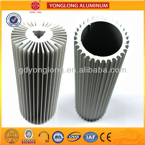 aluminum heat sink aluminium profile pipe heat pipe heat sink heat pipe