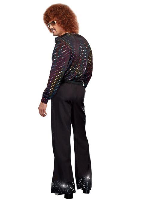 s disco dude shirt