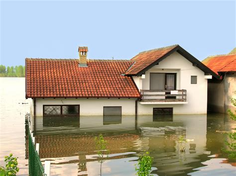 does your missouri homeowners insurance cover flood mb