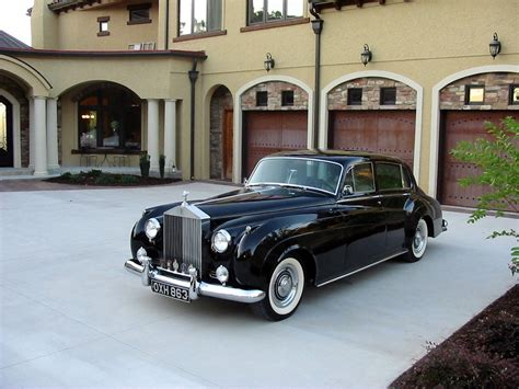 roll royce cuba 100 bentley silver cloud customers u0026 their cars