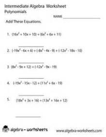 1000 images about algebra worksheets on pinterest