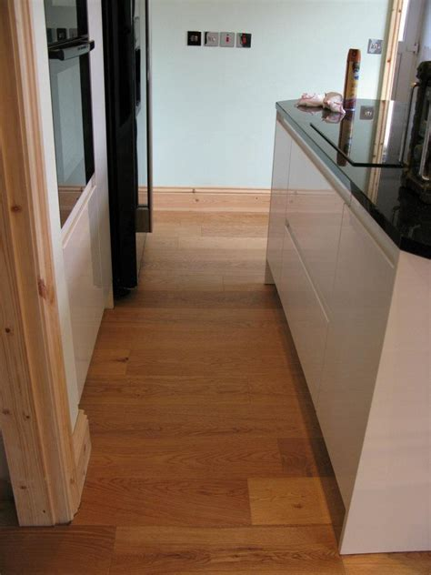 How To Choose Wood Flooring For Small Spaces   Wood and