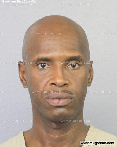 Us Marshals Arrest Records Ricky Jackson Mugshot Ricky Jackson Arrest Broward