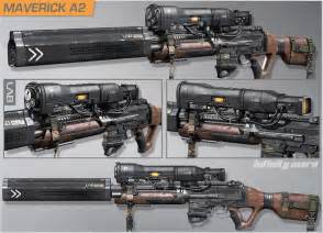 Call of duty ghosts infinity ward shares onslaught dlc weapon