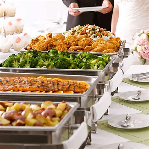catering an event can be tricky if not thought out and