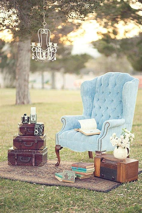 Vintage Wedding Decor by Wedding Theme Vintage Wedding Decor Ideas 2719812