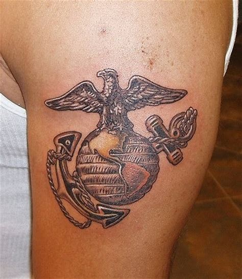 hanoi electric tattoo 146 best usmc tattoos images on pinterest usmc tattoos