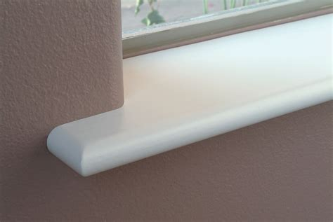 Replacement Window Sills Pvc Replace A Window Sill Tribune Content Agency