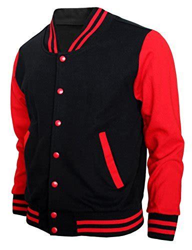 Coat Abu Dhabi Maroon bcpolo baseball jacket varsity baseball cotton jacket letterman jacket 8 colors buy in