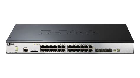 Switch Gigabit 24 Port 24 port layer 2 3 stackable gigabit switch singapore