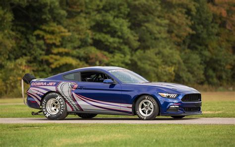 2016 ford mustang cobra jet picture 653941 car review