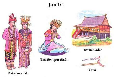 Kasur Palembang Kartun adat lamaran hantaran pernikahan di jambi pariwisata jambi