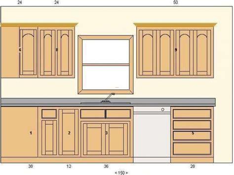 free kitchen cabinet design layout free kitchen