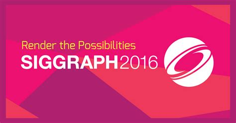Here?s What to Expect From Epic Games at SIGGRAPH 2016