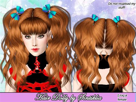 bow baby at jenni sims 187 sims 4 updates sims 4 content hair bow sintikliasims sintiklia female