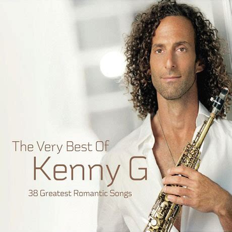 best kenny g song the best of kenny g 38 greatest songs 디지팩