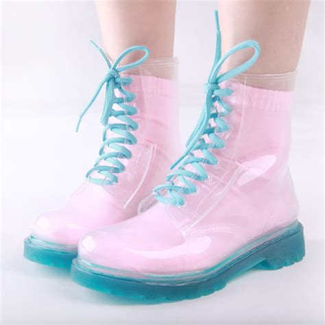 fashion shoes kawaii clothes boots korean fashion