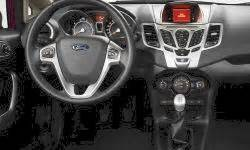 2011 ford fiesta engine problems and repair descriptions