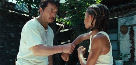 jackie chan karate kid jackie chan gives update on karate kid sequel lrmonline
