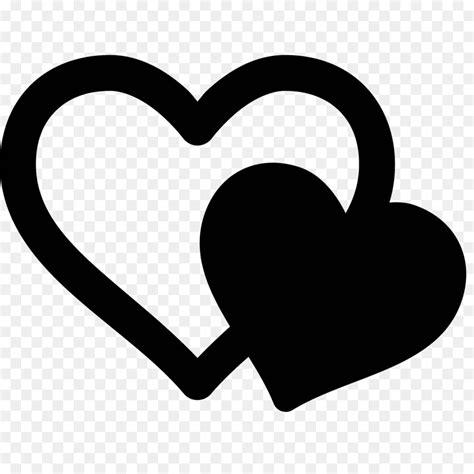 computer icons heart symbol clip art heart   transprent png   heart