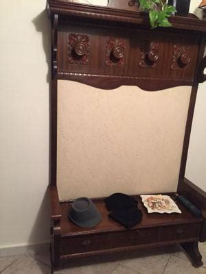 cappottiera da ingresso cappottiera con specchio posot class