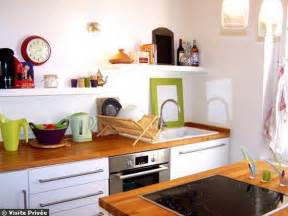 ideas for small kitchen spaces smart kitchen storage ideas for small spaces stylish