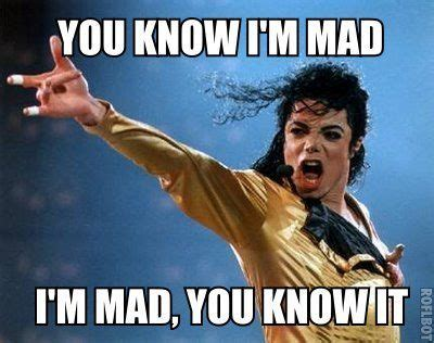 why you mad meme your meme lol michael why you mad tho