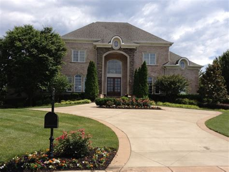 homes for sale in princeton brentwood tn