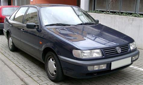 vw volkswagen passat 1994 1995 1996 1997 1998 1999 2001 2002 volkswagen passat b4 wikipedia