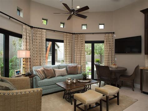 parcel room the property brothers las vegas home