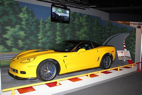 corvette museum bash notes day 1 corvette sales news