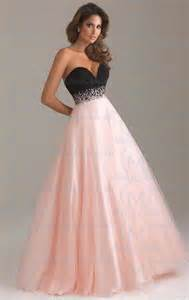 classy long black tailor made evening prom dress