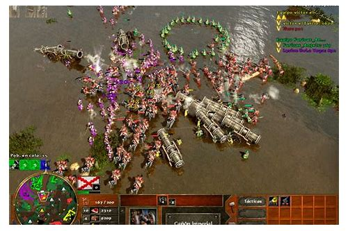 age of empires 3 descargar mapas