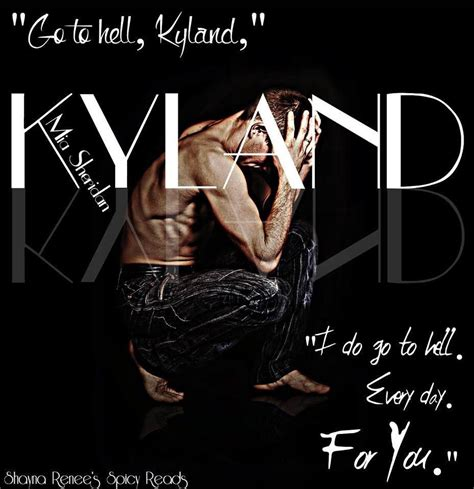 kyland sign of love everyday for you kyland mia sheridan a sign of love