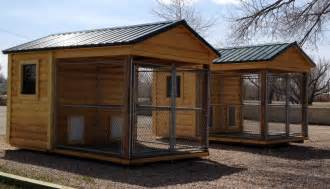 Can You Design Your Own Prefab Home animal kennels