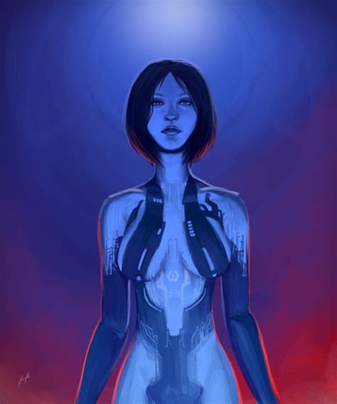 show me images of you cortana please the gallery for gt master chief and cortana doing it