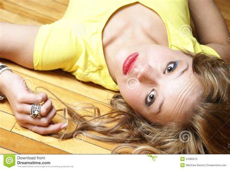 laying on back laying on back stock image image of 24385513