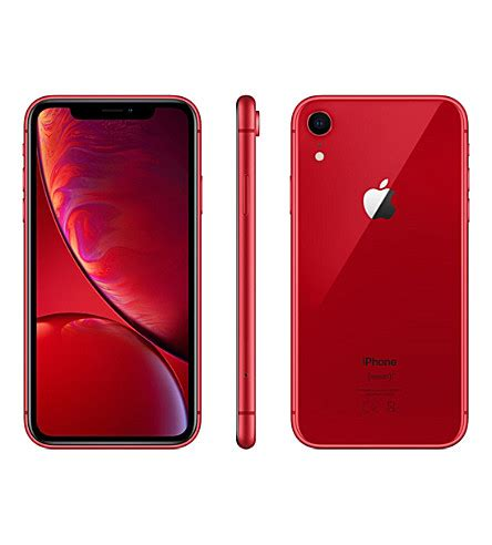 apple iphone xr 64gb product selfridges