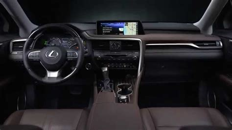 lexus rx black interior lexus rx interior photos www indiepedia org