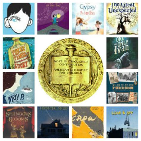 honor books predicting 2013 newbery and caldecott winners pragmaticmom