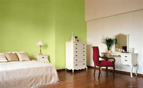 light green wall paint 50 beautiful wall painting ideas and designs for living