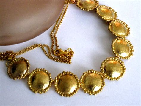 Handcrafted Gold Jewelry - riorita handmade jewelry designs tag gold plated